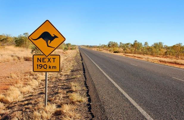 Tous les passagers arrivant en Australie devront s'isoler pendant 14 jours à compter de leur arrivée - Deposiphotos.com jankratochvila