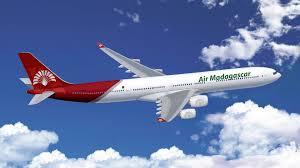 Air Madagascar informe sa clientèle et le public que l'intégralité de ses vols internationaux (long-courriers et régionaux) est suspendue à partir du vendredi 20 mars 2020 - DR