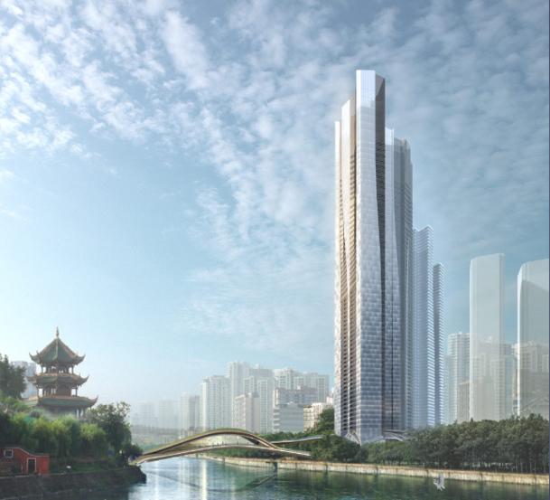 Mandarin Oriental : nouvel hôtel à Chengdu d'ici 2015