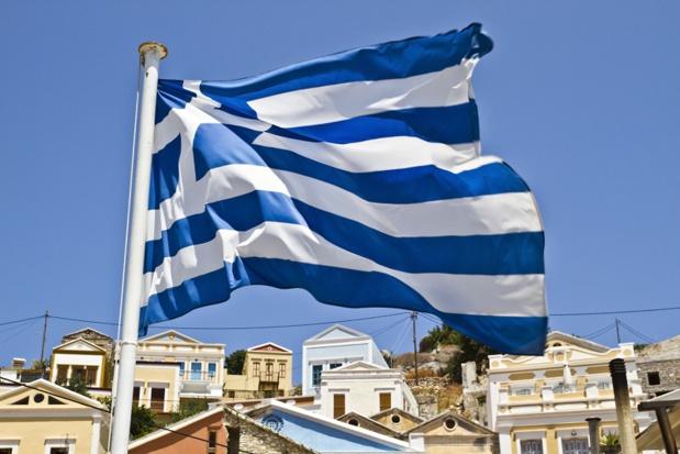 Le Gouvernement Grec a déclaré le 17 mars l'obligation d'auto-confinement pour une durée de quatorze jours de tous les passagers (résidents et voyageurs) atterrissant sur le territoire grec, indépendamment de leur nationalité, afin de limiter la propagation du coronavirus - Depositphotos.com ibphoto