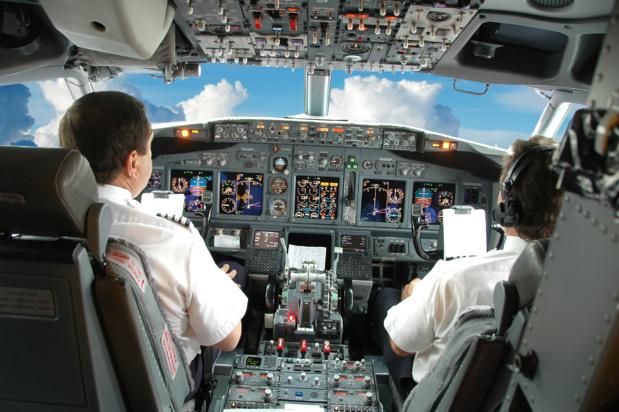 Nicolas Brumelot, cofondateur et président de Misterfly, est très remonté contre IATA et les compagnies aérinnes - Crédit photo : Depositphotos