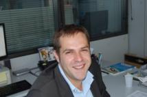 Michaël Calvez-Ollandini /crédit DR