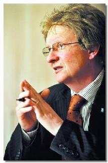 Monsieur TUI Belgique, Bart Brackx, un homme hors normes