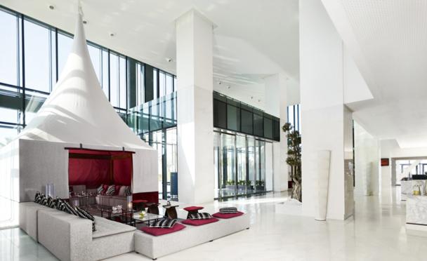Starwood Hotels s'implante en Algérie avec Le Méridien Oran