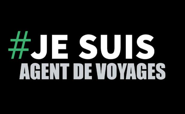 #JesuisAgentdeVoyages : Professionnels jusqu'au bout des ongles !