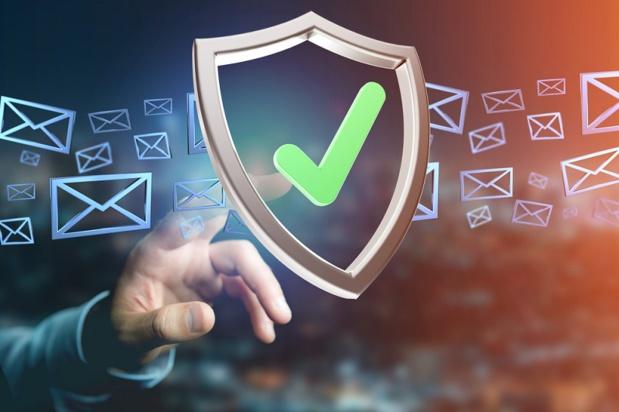 Le nombre d'attaques par phishing utilisant le COVID19 comme argument a augmenté. Il est nécessaire de se prémunir face à la hausse des cyberattaques. - DR : Depositphotos