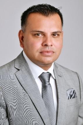 Arvind Bundhun - DR