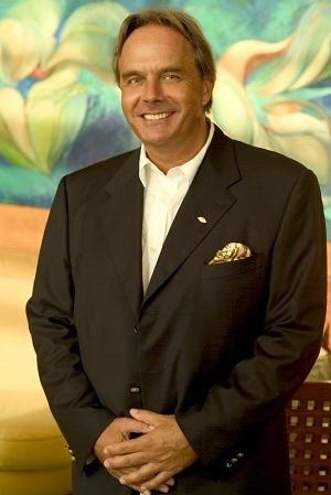 Patrick-Denis Finet devient Directeur Général du Mandarin Oriental Milan - Photo DR