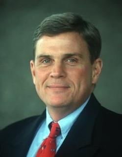 Jeffrey Lavender, directeur général de Travelocity