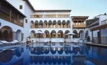Pérou : Orient-Express inaugure le Palacio Nazarenas