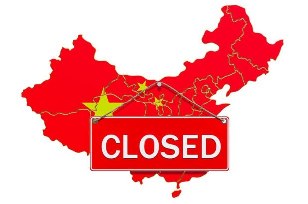 Après la suspension de la délivrance des visas, la Chine ferme ses frontières aux étrangers (photo: AdobeStock)
