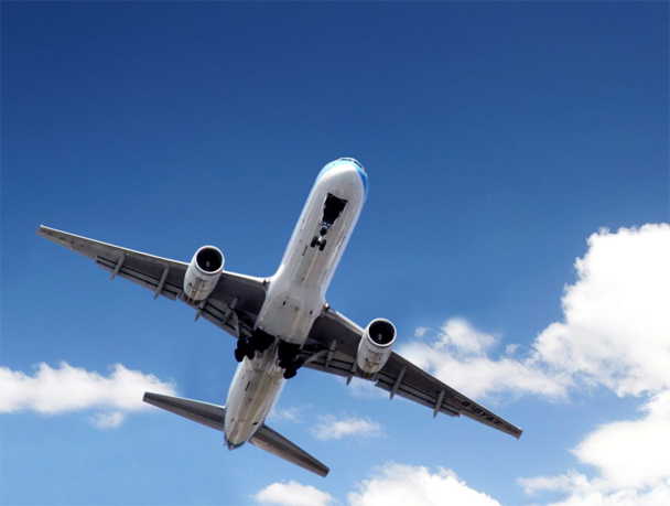 Les compagnies aériennes ne pourront pas indéfiniment répercuter systématiquement l'augmentation des charges de carburant - DR Photo-libre.fr