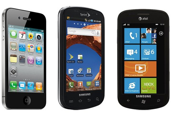 Achats de prédilection sur le téléphone mobile : les services numériques, les produits culturels et les voyages - Photo DR