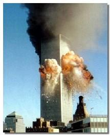 Avec les tours du WWC c'est aussi tout le transport aérien mondial qui a implosé