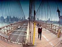 Crédit photo : Brand USA, America Musical Journey, New York, Brooklyn Bridge