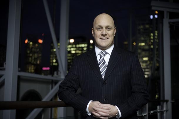 Air New Zealand : Christopher Luxon, nouveau Président Directeur Général