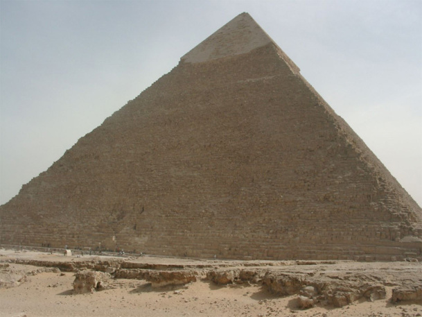 """""""L'intérêt des autorités égyptiennes, que ce soit l'armée ou les Frères Musulmans c'est de protéger les centres touristiques. Les ressources de l'état dépendent en grande partie de cette ressource financière"""" - Photo DR"""