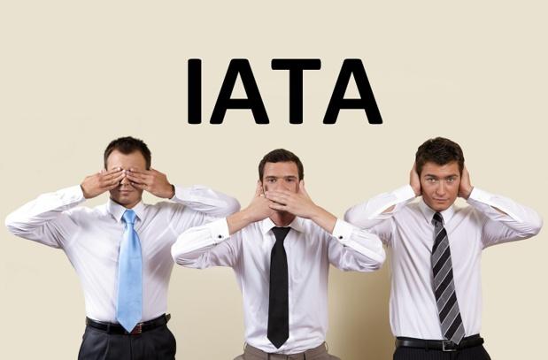 Pour IATA la seule solution est un assouplissement des exigences de remboursement - crédit photo : Depositphotos @londondeposit