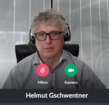 Helmut Gschwentner - DR