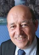 Jean-Yves Le Drian, Président du Conseil Régional de Bretagne