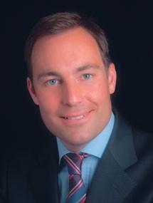 Henrik Mansson rejoint le management de Mövenpick Hotels & Resorts