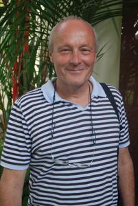 Yves Godeau est le président d'ATR - Photo DR