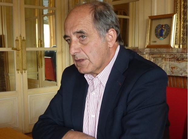 """Jean-Pierre Mas : """"Je réunis mercredi un Conseil d'Administration d'EdV qui va plancher sur les hypothèses de reprise et les accompagnements dont notre secteur aura besoin"""". - DR"""