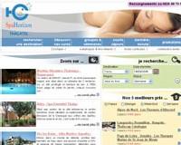 TravelHorizon propose 400 nouveaux hébergements