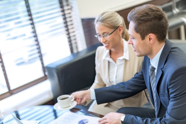 Il peut être intéressant que des salariés inoccupés et qui le souhaitent, soient mis à disposition temporairement d'une autre entreprise confrontée à un manque de personnel - DR : Depositphotos.com, Deklofenak