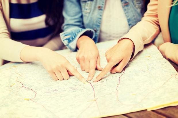 Le slow travel gagne de plus en plus d'adeptes. Garant d'une réelle intimité avec son environnement, d'un lien approfondi avec le lieu choisi qui devient un sujet en soi - DR : DepositPhotos, Syda_Productions