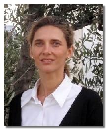 Christel Dulac de Fugères, responsable des salons « Ailleurs en France » et MAHANA