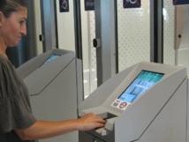 Pour utiliser le système, il faut être titulaire d'un passeport biométrique français ou être enregistré - Photo PC