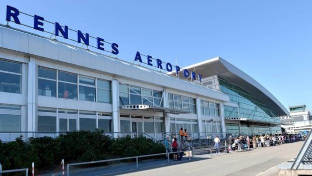 Nathalie Ricard nouvelle directrice de l'aéroport de Rennes et Dinard