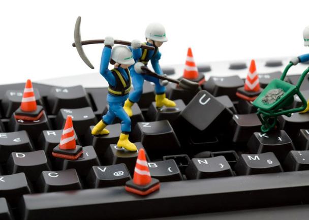 Le Sénateur P. Marini va déposer une proposition de loi sur la fiscalité numérique - Photo DR Fotolia