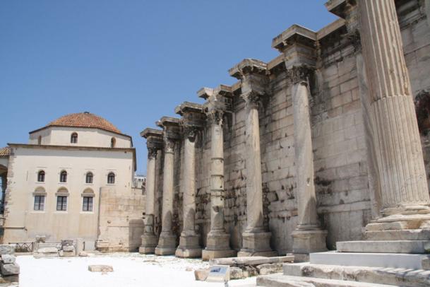 Cet été, presque rien ne se vend ! Et tout se marchande. Car, si la Grèce est en faillite, les pays traditionnellement émetteurs de touristes ne sont pas au meilleur de leur forme. - DR : JDL