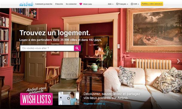 """Selon Laurent Duc, président de l'UMIH, """"tous ces sites jouent sur le flou législatif en se basant sur le système britannique des Bed&Breakfast, sauf qu'en France sans autorisation, c'est de la pure concurrence déloyale"""" - DR"""
