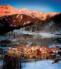 L'hôtel Madeline Telluride se situe dans l'Etat du Colorado - DR