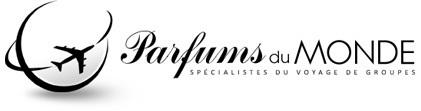 Le nouveau Logo du spécialiste des groupes - Photo DR