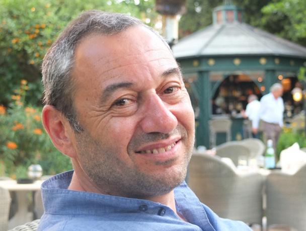 """Dominique Friedman s'inquiète de la situation en Hongrie : """"Les minorités vivent aujourd'hui en Hongrie dans la peur d'une violence orchestrée par des milices d'extrême droite."""" Photo DR"""