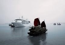 Silversea : voyage hors du temps en Extrême-orient