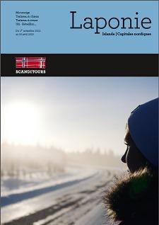 Scanditours a décidé de placer la Laponie finlandaise en tête d'affiche - DR