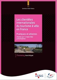 Atout France appuie Sylvia Pinel dans son objectif de faire de la France une destination majeure du cyclotourisme - DR