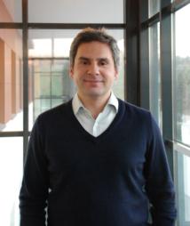 Pierre Plassard est le DG France de VoyagePrive.com - DR