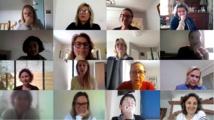 Les échanges de TravelPro formations se font en visioconférence et peuvent donner suite à des entretiens individuels selon les problématiques - DR