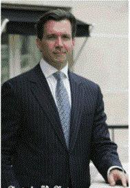 A partir du 1er septembre 2012, Christopher Norton sera le nouveau Président pour l'Europe, le MOyen-Orient et l'Afrique chez Four Seasons Hotels & Resorts - Photo DR