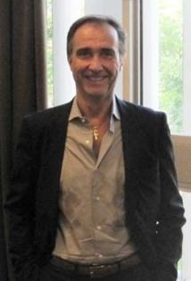 Philippe Fournier, administrateur et ancien président de l'ANAé, a co-organisé les 5èmes Universités d'été de l'association - Photo P.C