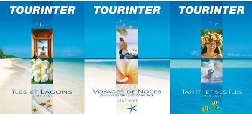Tourinter : nouveau site BtoB en octobre