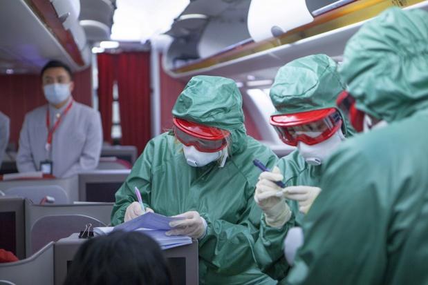 Les vacances à l'étranger ne sont pas pour maintenant, mais rien ne dit que cela ne sera pas denouveau possible avant 2021 et un vaccin selon Anne Sénéquier - Crédit photo : Depositphotos @kostomarova