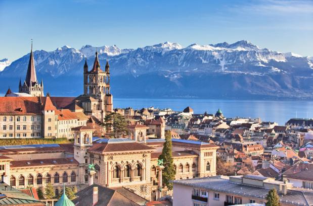 Lausanne-DR Lausanne Tourisme