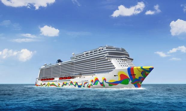 Suspension des départs prévus entre le 11 mai et le 30 juin 2020 pour les compagnies : Norwegian Cruiseline, Oceania Cruises ou Regent Seven Seas Cruises - DR